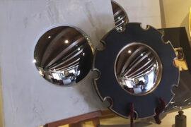 """Specchio convesso o """"occhio della strega"""", oggetto di arredo e design dal fascino irresistibile, ma perchè è deformato?"""