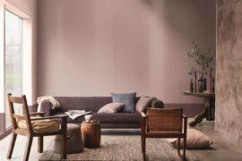 Come nasce il colore pareti Heart Wood 2018 di Sikkens e quali tendenze tenere sott'occhio in campo di arredamento, ecco qualche anticipazione