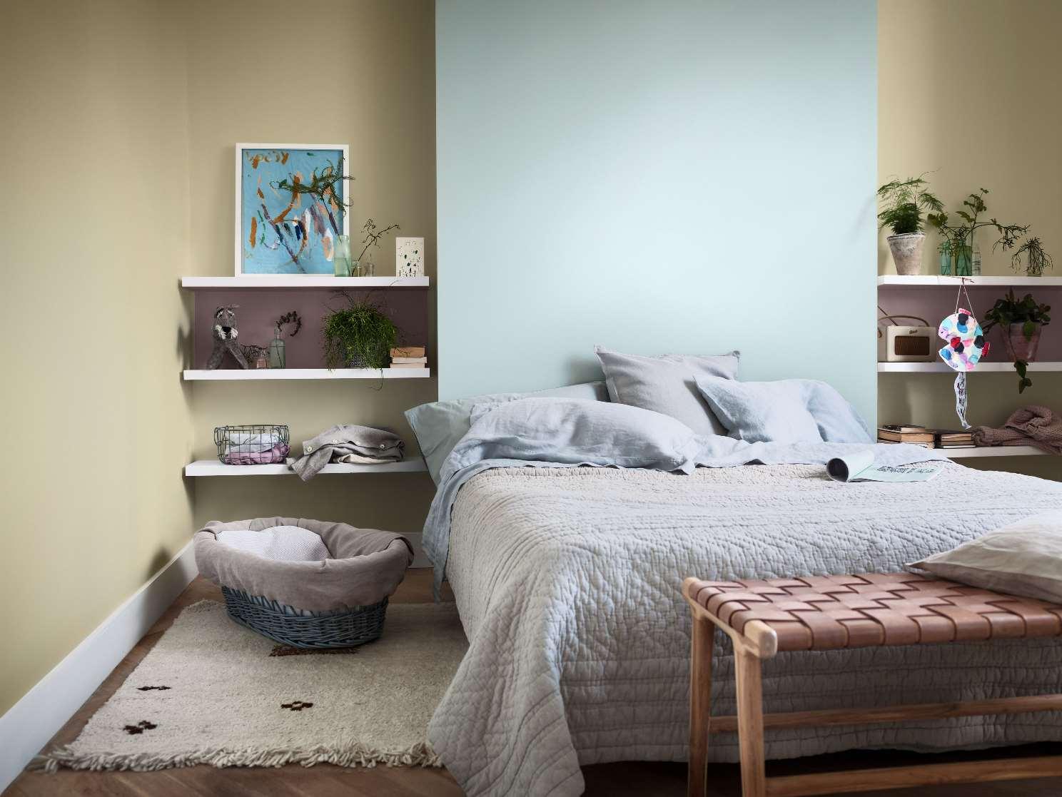 heart wood colore sikkens 2018 pareti camera da letto