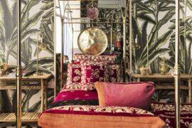 L'inconfondibile stile di Idarica Gazzoni e del marchio Arjumand's world