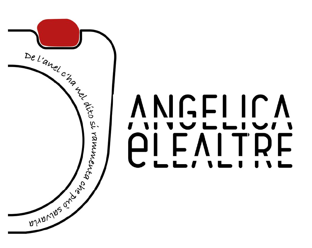 L'anello, il design e le donne di ANGELICAeLEALTRE