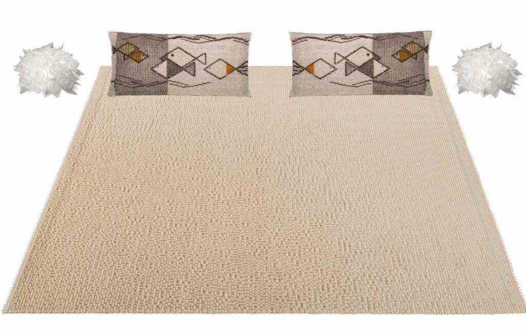 Tappeto - Mariantonia Urru idee per la scelta di un tappeto